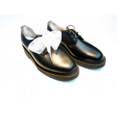 Bloom 3 hole Derby shoe