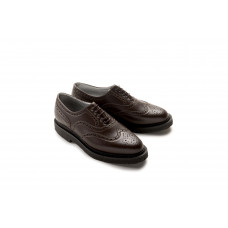 Freud Brogue Shoe brown
