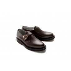 Jung Monk Shoe brown