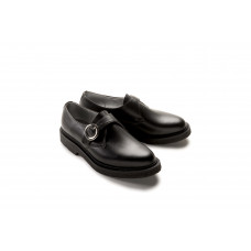 Jung Monk Shoe black