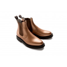 Kinsey Dealer boot Copper