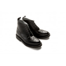Skinner Brogue Boot black or brown